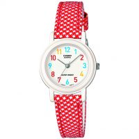 Ladies Casio Junior Collection Watch