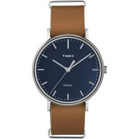 unisexe Timex Weekender Fairfield Watch TW2P97800