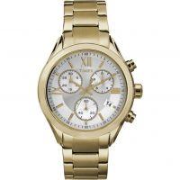 Damen Timex City Chronograph Watch TW2P93700