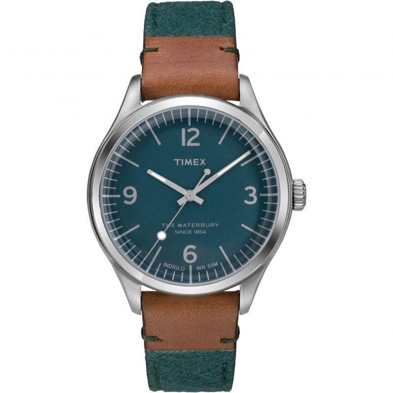 Herren Timex The Waterbury Watch TW2P95700