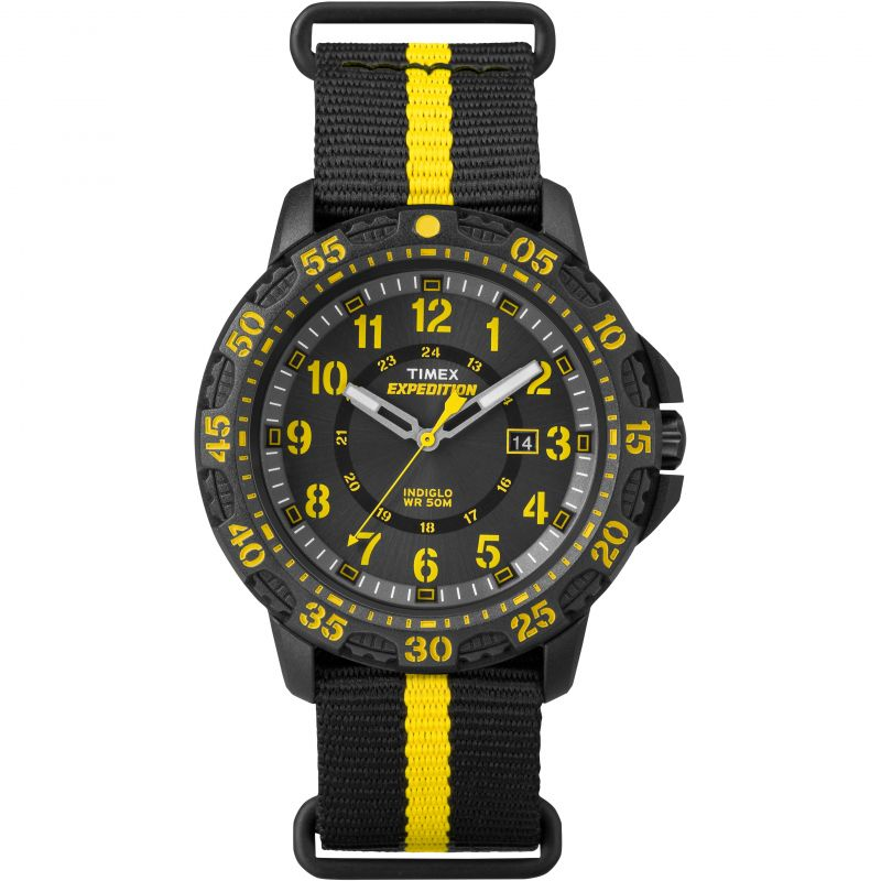 Herren Timex Expedition Watch TW4B05300