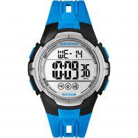 Herren Timex Marathon Wecker Chronograf Uhr