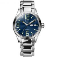 Hommes Ball Engineer II Genesis 40mm Automatique Montre