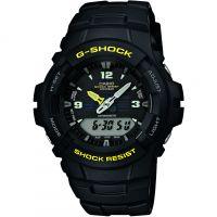Hommes Casio G-Shock Antimagnetic Exclusivités Alarme Chronographe Montre