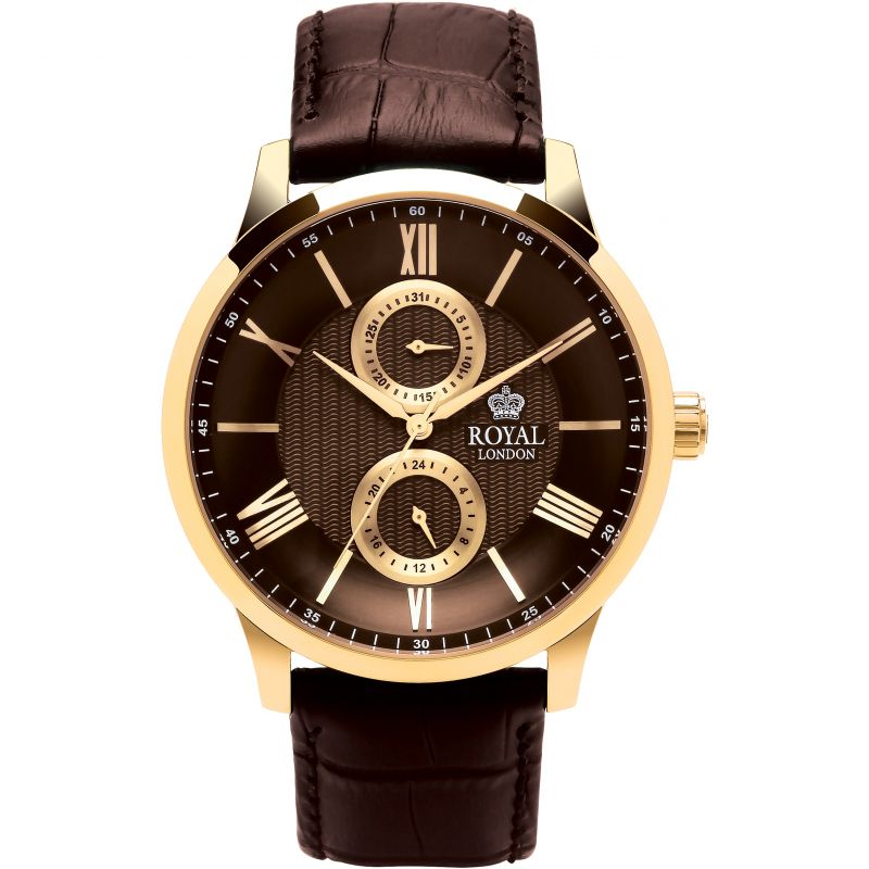 Mens Royal London Watch 41347-03