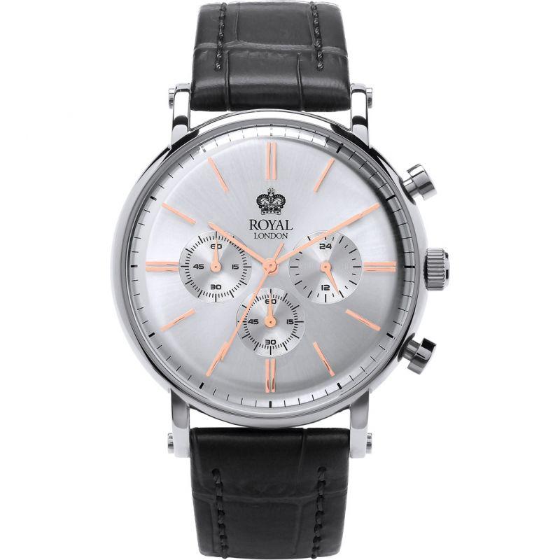 Herren Royal London Watch 41330-01