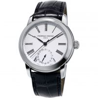 Herren Frederique Constant Classic Manufacture Watch FC-710MS4H6