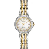Damen Citizen Eco-Drive Watch EM0444-56A