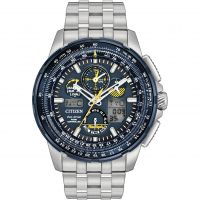 Zegarek męski Citizen Skyhawk A-T Blue Angels JY8058-50L