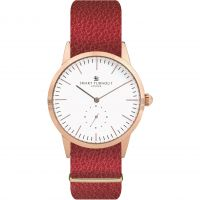 Damen Smart Turnout Signature Watch STK3/RO/56/W-RED