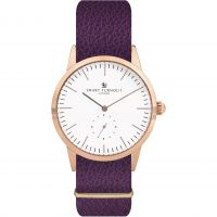 Damen Smart Turnout Signature Watch STK3/RO/56/W-PUR
