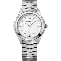 Damen Ebel Wave Watch 1216302