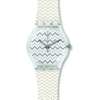 Unisex Swatch Wavey Dots Uhr