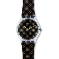 Unisex Swatch Gridlight Watch