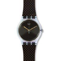 Unisex Swatch Gridlight Uhr