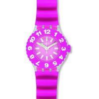 Unisex Swatch Die Rose Watch