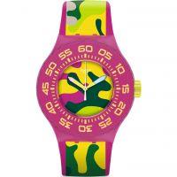 Unisex Swatch Capink Uhr