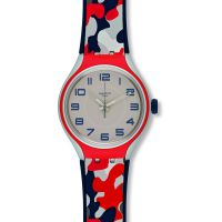 Unisex Swatch Look For Me Watch YES1000