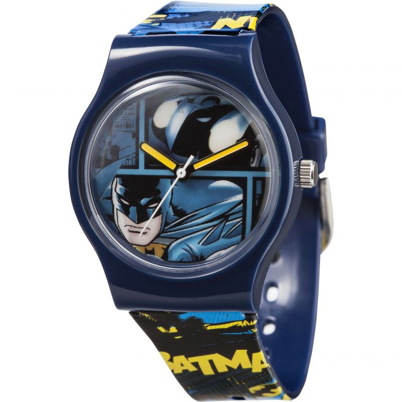 Childrens Character Batman Watch BAT45DC
