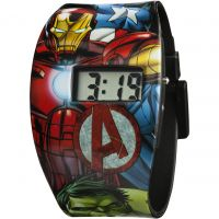 Childrens Character Marvel Avengers Watch