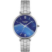 Damen Lola Rose Agate Watch LR4001