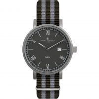 Herren Smart Turnout County Watch STK1/BK/56/W-NATO