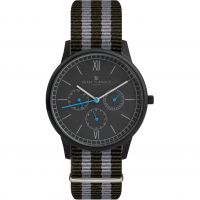 Mens Smart Turnout Time Watch