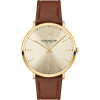 Herren Coach Ultra Slim Watch 14602111