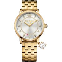 Damen Juicy Couture Socialite Watch 1901475