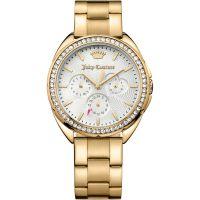Damen Juicy Couture Capri Uhr