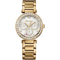 Damen Juicy Couture Cali Uhr