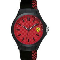 Herren Scuderia Ferrari Pit Crew Watch 0830325