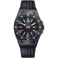 Mens Davosa Titanium Automatic Watch