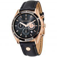 Herren Maserati Sorpasso Chronograph Watch R8871624001