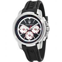 Herren Maserati Sfida Chronograph Watch R8851123001
