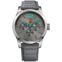 Orologio da Uomo Hugo Boss Orange Paris 1513379