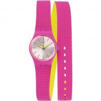 Damen Swatch Ficcorossa Uhr