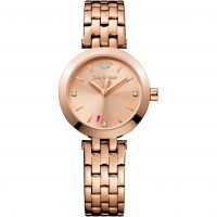 Damen Juicy Couture Cali Watch 1901460