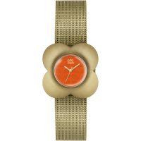Damen Orla Kiely Poppy Watch OK4050