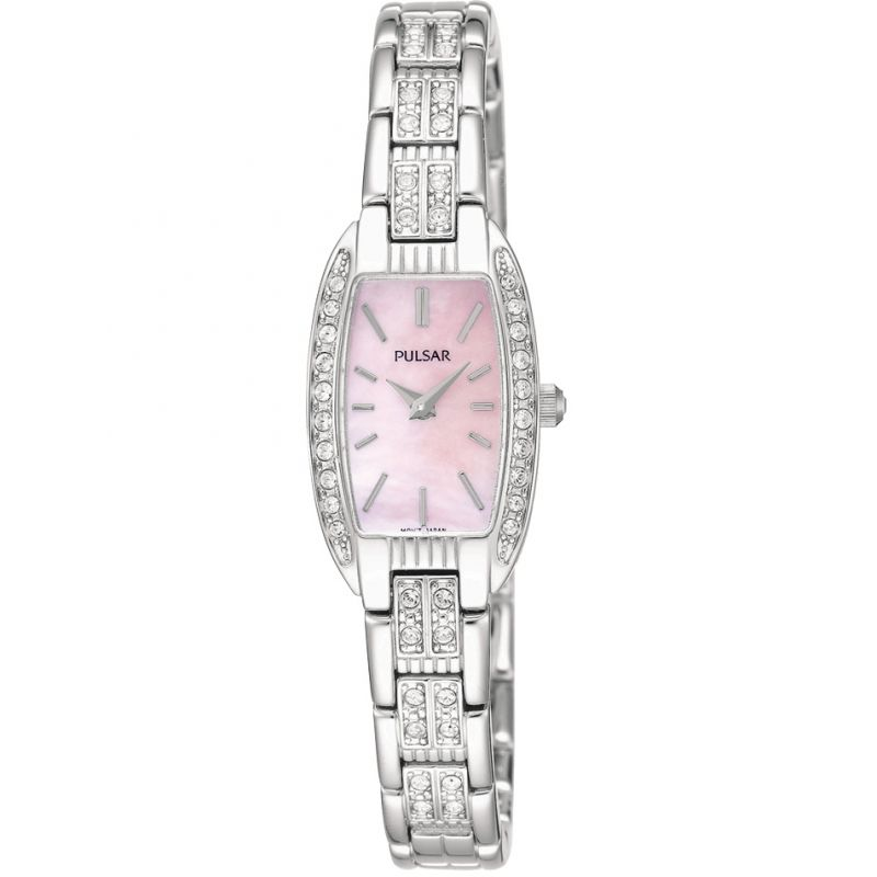 Damen Pulsar Watch PEGG75X1