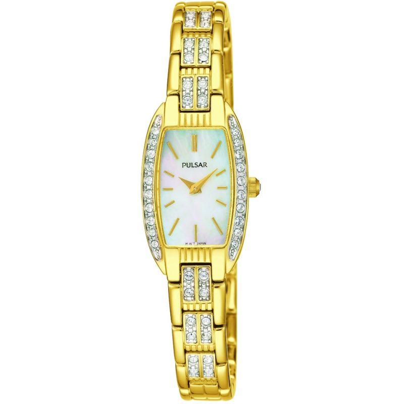 Damen Pulsar Watch PEGG76X1