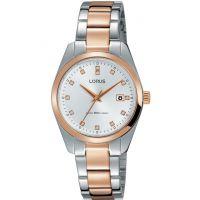 Damen Lorus Uhr