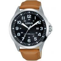 Herren Lorus Watch RH933GX9
