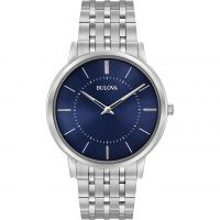 Mens Bulova Ultra Slim Watch