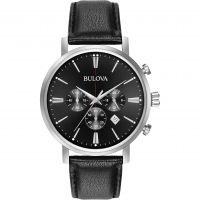 Herren Bulova Aerojet Chronograf Uhr