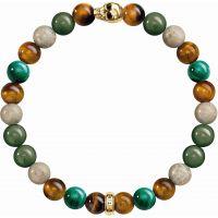 Ladies Thomas Sabo Sterling Silver Size Large Bracelet A1533-927-7-L19