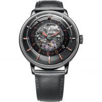 Herren FIYTA 3D Time Skeleton Watch WGA868001.BBB