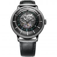 Herren FIYTA 3D Time Skeleton Watch WGA868003.BBB