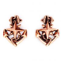 femme Chrysalis Charmed North Star Earrings Watch CRET0209RG