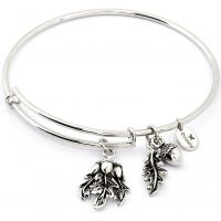 Chrysalis Spirited Acorn Expandable Bangle JEWEL